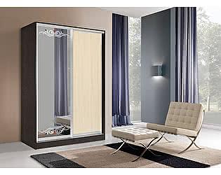 Купить шкаф Мебель Маркет Оскар 2.7 (Венге)