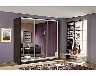 Купить шкаф Мебель Маркет Оскар 4.1 (Венге)