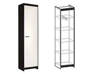 Купить шкаф Мебель Маркет Пенал Логика комбинированный