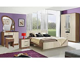 Купить спальню Мебель Маркет Светлана Комплект 2