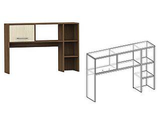 Купить надстройку Мебель Маркет Светлана Надставка к столу