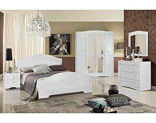 Купить спальню Мебель Маркет Спальня Шарлота. Комплект