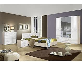 Купить спальню Мебель Маркет Винтаж Комплект 2