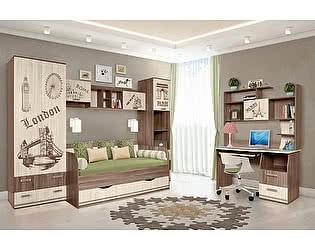 Купить детскую Мебель Маркет Сенди Комплектация 1