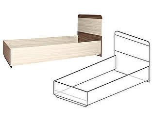 Купить кровать Мебель Маркет Сенди