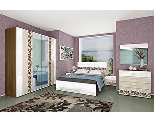 Купить спальню Мебель Маркет Гретта Комплект 2