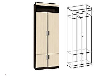 Купить шкаф Мебель Маркет Ната-Лина 2х створчатый