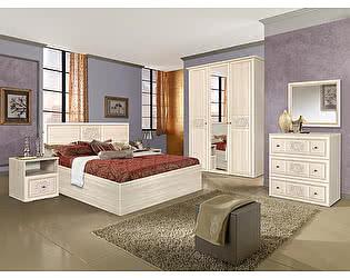 Купить спальню Мебель Маркет Виктория (Джина) Комплект 1