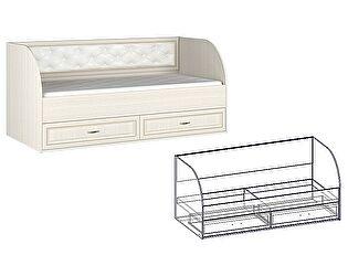 Купить кровать Мебель Маркет Виктория с ящиками