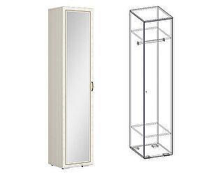 Купить шкаф Мебель Маркет Пенал Виктория с зеркалом (440)