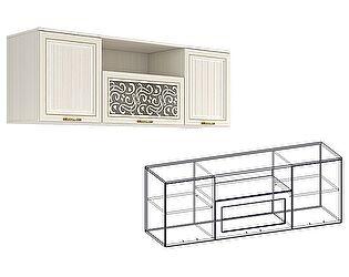 Купить шкафчик Мебель Маркет Виктория - Шкаф навесной