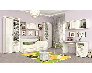 Купить детскую Мебель Маркет Виктория Комплект 1