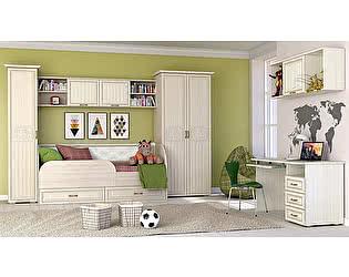 Купить детскую Мебель Маркет Виктория Комплект 2