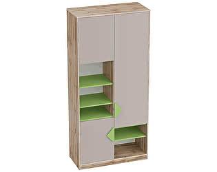 Купить шкаф МебельГрад Марио с тремя дверями