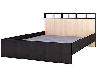 Купить кровать ТЭКС Ненси-2 с основанием ДСП 1,6