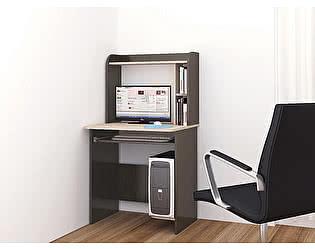 Купить стол ТЭКС Грета-1 (Венге) компьютерный