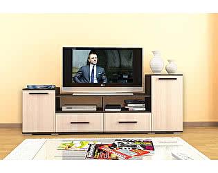 Купить тумбу ТЭКС ТВ Парус-2 (Венге)