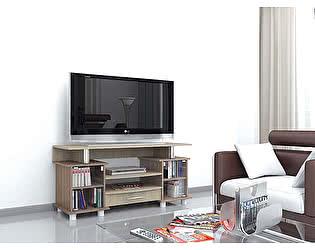 Купить тумбу ТЭКС ТВ 033 (К2) (Ясень шимо)