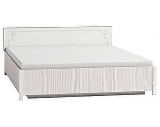 Купить кровать Глазов Bauhaus Plus 31.2 с подъемным механизмом (180)