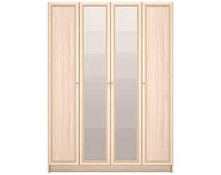 Купить шкаф Ижмебель Брайтон 29 4-х дверный