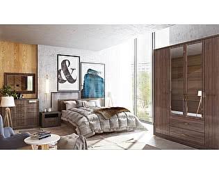 Купить спальню Ижмебель Париж, Комплект 1