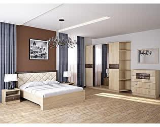Купить спальню ТЭКС Мадлен Комплект 3