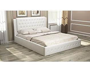 Купить кровать Арника София 160х200, Вайт