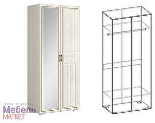 Купить шкаф Мебель Маркет Виктория 2х створчатый правый (540)