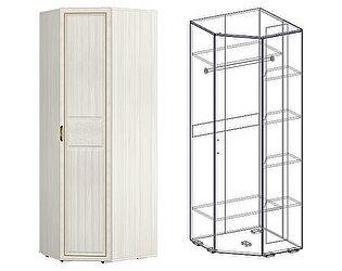 Купить шкаф Мебель Маркет Виктория угловой правый (540)