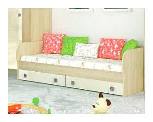 Купить кровать ТЭКС Колибри с ящиками