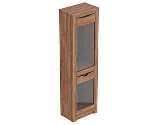 Купить шкаф МебельГрад Соренто (дуб стирлинг) однодверный