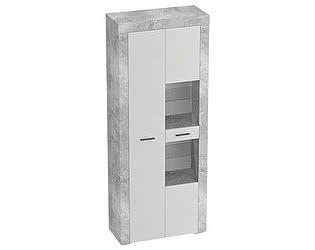 Купить шкаф МебельГрад Осло двухдверный