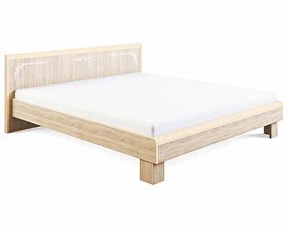 Купить кровать МСТ Оливия Модуль 13