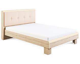 Купить кровать МСТ Оливия Модуль 21