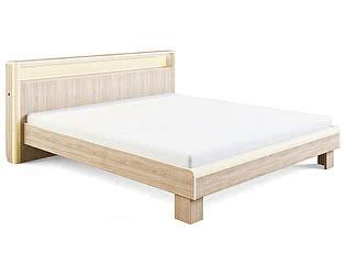 Купить кровать МСТ Оливия Модуль 33