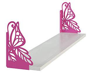 Купить полку МСТ Бабочка