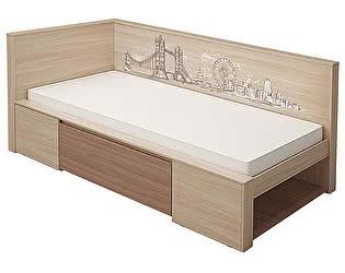 Купить кровать МСТ Город Модуль 1 (800)