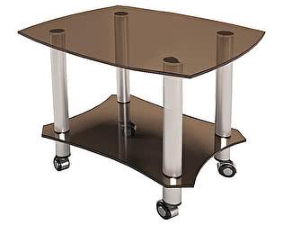 Купить стол МСТ Каллисто 2 стеклянный