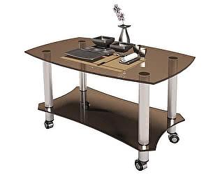 Купить стол МСТ Каллисто 1 стеклянный