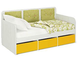 Купить кровать МСТ Умка Модуль 1  малая