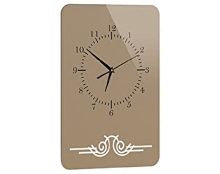 Купить аксессуар МСТ Часы настенные Оливия