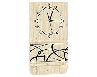Купить аксессуар МСТ Часы настенные Адель
