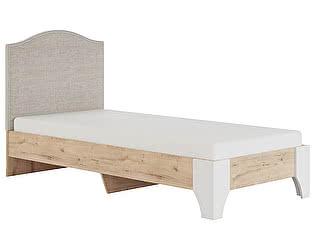 Купить кровать МСТ Флоренция Модуль 10