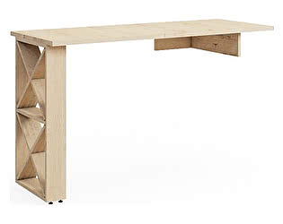 Купить стол МСТ Флоренция Модуль 3