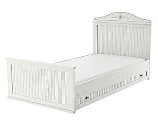 Купить кровать Интеди Николь ИД 01.531+01.530а  с ящиком