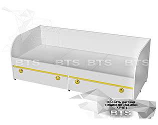 Купить кровать BTS Мамба КР-01