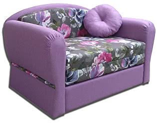 Купить диван Малина Хлоя 04