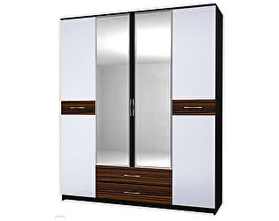 Купить шкаф RADO Modena 4-х дверный распашной