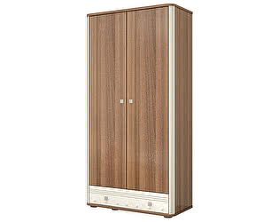 Купить шкаф RADO Твист 2-х дверный для платья