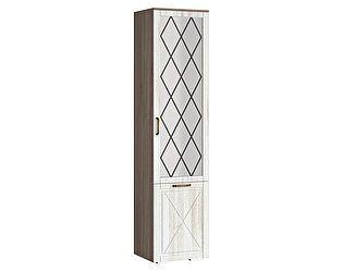 Купить шкаф Мебель Маркет Афина витрина №1 (полки ЛДСП)